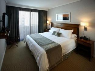 Howard Johnson Hotel Boutique Recoleta Buenos Aires - Guest Room