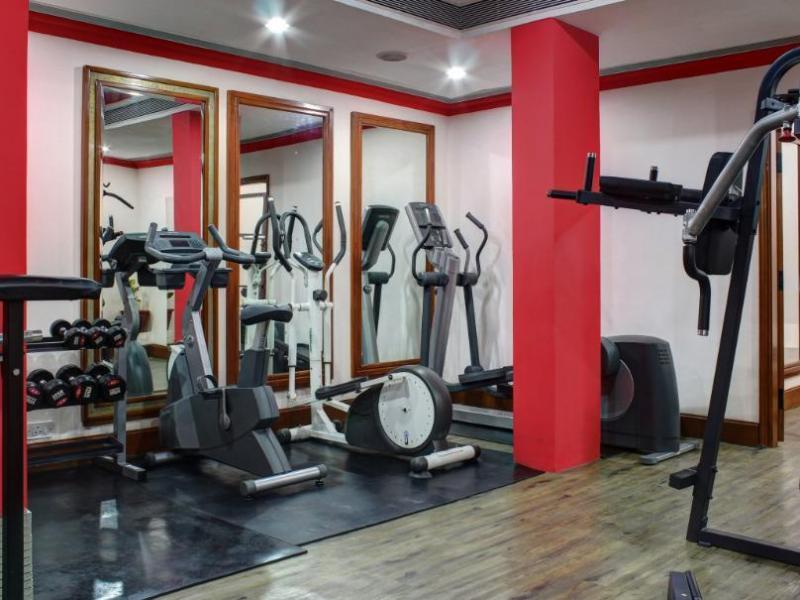 ummed ahmedaba fitness centre
