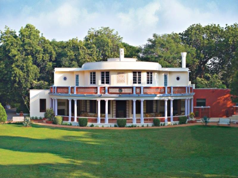 Vivanta by Taj - Sawai Madhopur Lodge Ranthambore