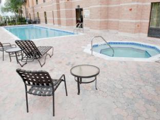Hampton Inn And Suites Orlando South
