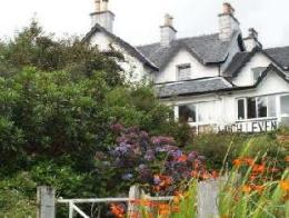 Loch Leven Hotel & Distillery