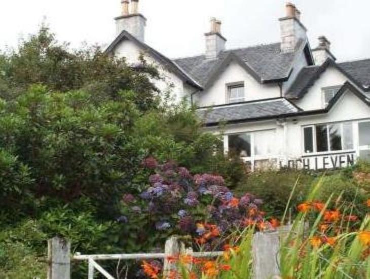 Loch Leven Hotel & Distillery photo 1