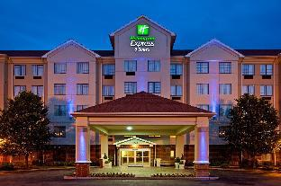 Reviews Holiday Inn Express Hotel & Suites Indianapolis - East