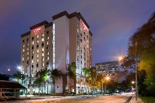 Booking Now ! Hampton Inn Ft Lauderdale Downtown Las Olas Area
