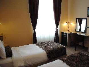 Best PayPal Hotel in ➦ Belgrade: Hotel Slavija