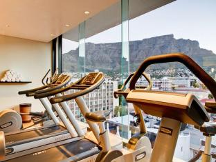Pepperclub Hotel and Spa Cape Town - Fitness Room