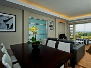 Genesis All-Suite Hotel Johannesburg - Two Bedroom Executive Suite
