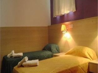 Ayres Portenos Tango Suites Hotel Buenos Aires - Pokój gościnny