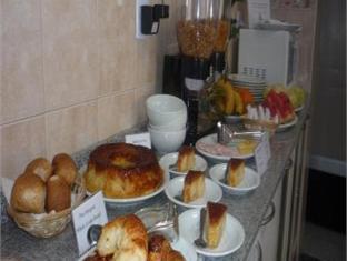 Ayres Portenos Tango Suites Hotel Buenos Aires - Bufet