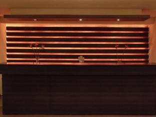 Hotel Meraden La Oasis by the Verda Severní Goa - Recepce