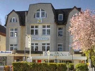 Hotel Garni Seestern