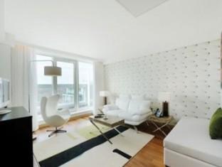 Pestana Chelsea Bridge Hotel And Spa guestroom junior suite