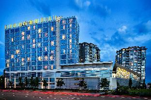 Get Promos The Westin Wall Centre Vancouver Airport