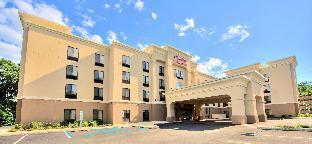Reviews Hampton Inn And Suites Parsippany North