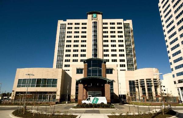 Embassy Suites Houston Energy Corridor Hotel Houston