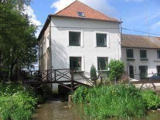 Auberge Du Moulin D'Audenfort Ардр