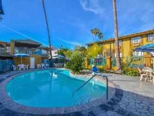 Hollywood City Inn - Los Angeles, CA 90027