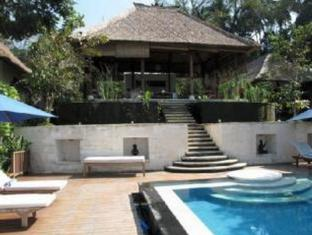 Amori Villa Hotel Bali - Swimming Pool