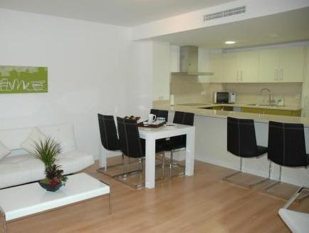 Apartamentos Edificio Palomar – Valencia 4
