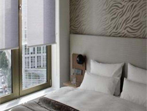 ➦  Design Hotels    customer rating
