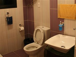 Arabesque Hotel Cairo - Private Bathroom