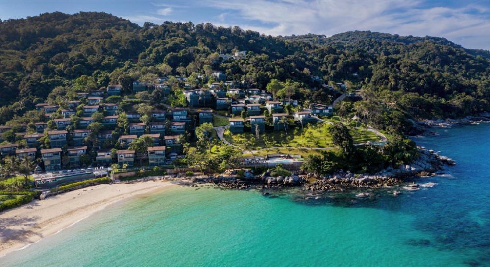 The Shore at Katathani - Adults only