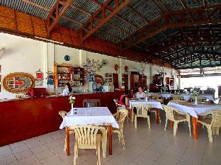 Orchid Bar And Restaurant At Virgin Beach Resort