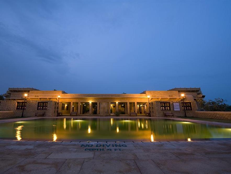 The Gateway Hotel Rawalkot Jaisalmer Jaisalmer