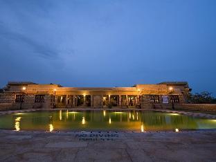 Hotell Hotel Rawal Kot  i Jaisalmer, India
