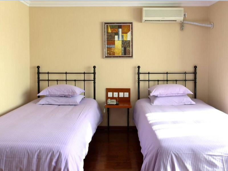 Twin Room Special Offer