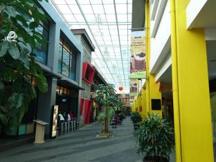 Sensa Hotel Bandung Bandung - Nearby Attraction