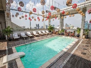 Get Promos Golden Central Hotel Saigon