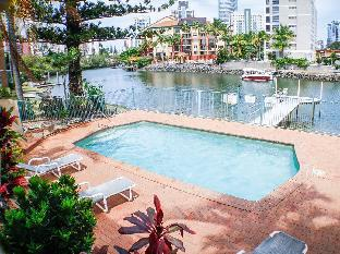 Review Surfers Riverside Apartments Gold Coast AU