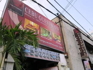 Cebu Guest House Cebu City - Esterno dell'Hotel