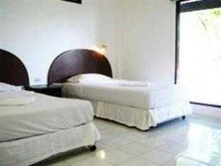 Karon Cliff Contemporary Boutique Bungalows Resort Phuket - Guest Room