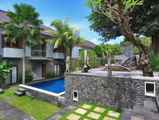 Abi Bali Luxury Resort and Villa Bali - Resort Pool