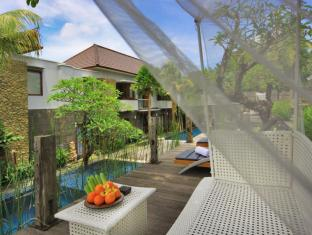 Abi Bali Luxury Resort and Villa Bali - Surroundings