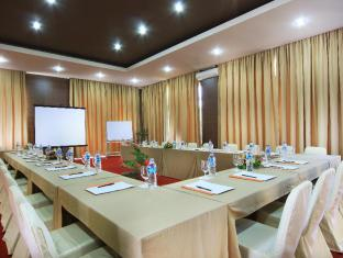 Abi Bali Luxury Resort and Villa Bali - Meeting Room