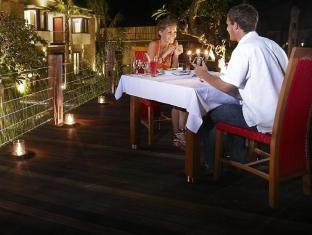 Abi Bali Luxury Resort and Villa Bali - Romantic Dinner