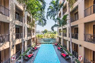The Cottage Suvarnabhumi Hotel discount