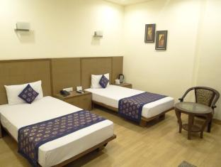 Hotel Ratnawali - Pure Veg Hotel Jaipur - Super Deluxe