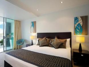 At Marina Shores Hotel Whitsundays - Quartos
