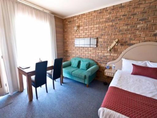 Quality Inn Colonial PayPal Hotel Bendigo
