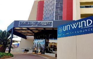 cheap rates Best Western Plus Hotel Lord Forrest