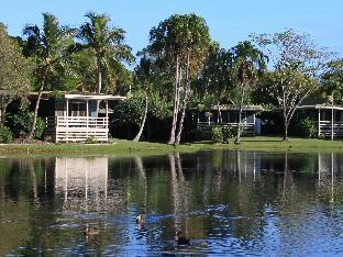 Sanctuary Lakes Fauna Retreat
