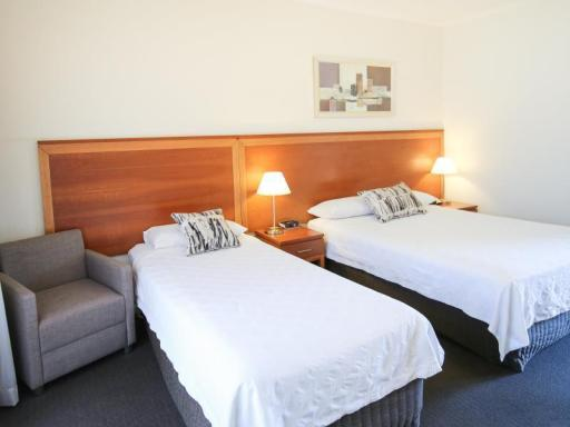 Comfort Inn Deakin Palms PayPal Hotel Mildura