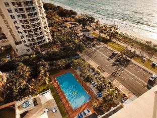 Chateau Beachside Resort PayPal Hotel Gold Coast