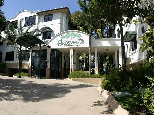 Grosvenor In Cairns Hotel