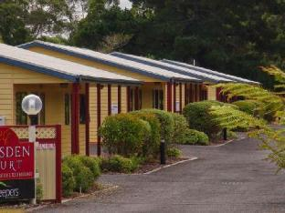 Marsden Court Hotel PayPal Hotel Strahan