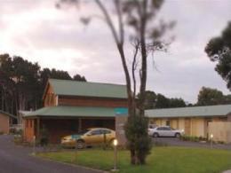 Motel Strahan